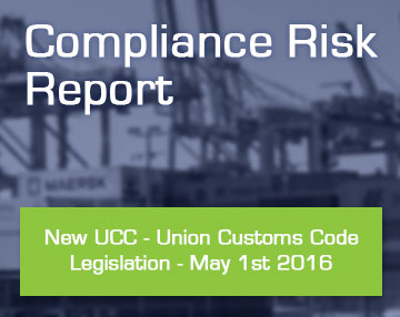 Compliance Risk Report